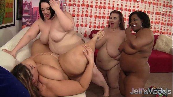фото оргии толстых