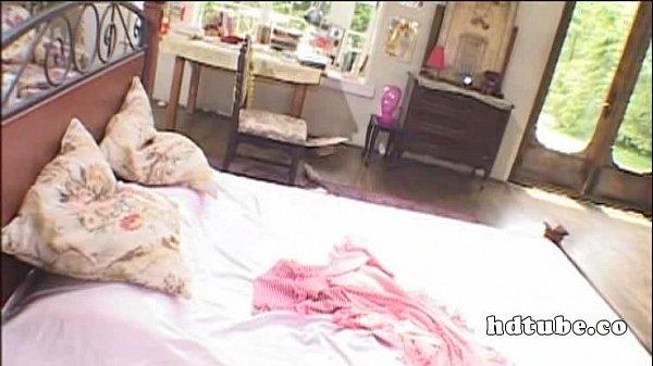 【早乙女ルイ】お嬢様がオナニーをおっ始め使用人に濃厚ベロチューで誘惑