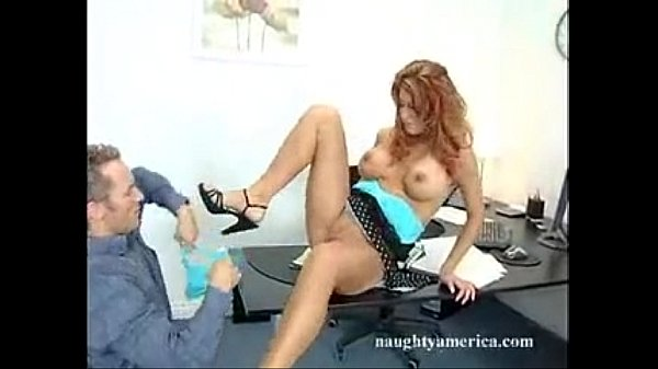 Samantha Lucci office sex...