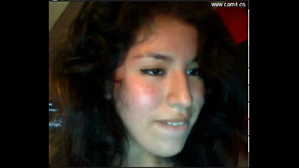 PERU - Cholita ke reside en EE.UU nos Arrech...