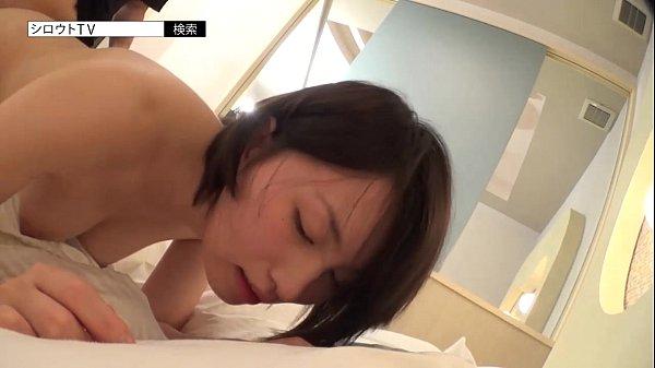 素人のおっぱいフェチフェラ痴女動画