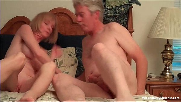She Must Control Your Cock...