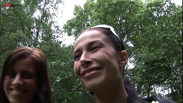 Eroberlin Klara S & Hana lesbian girls i...