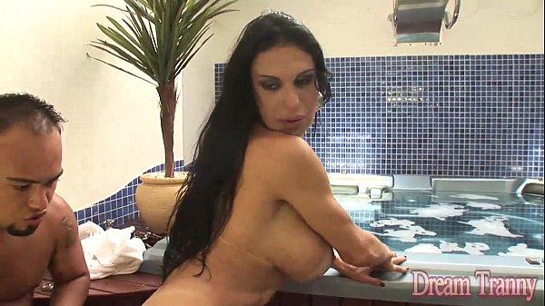 Barbara Smith fudendo gostoso no motel