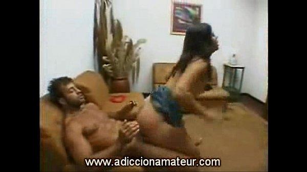 brasileña de 19 años en castin...