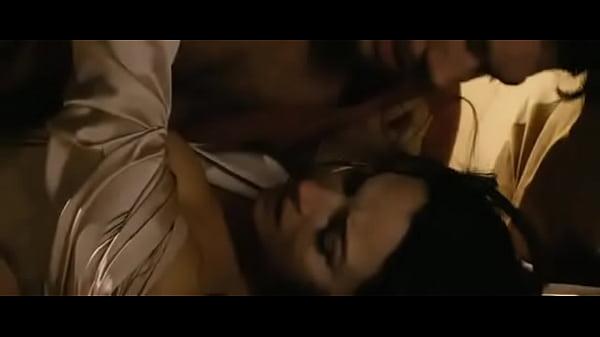 Monica Bellucci Sex Scene Compilation - XVIDEOSCOM