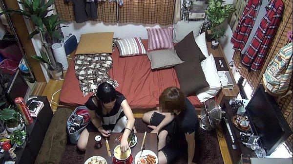 【不倫動画】ナンパで知り合った若妻を自宅に呼んでSEXを隠し撮り!!