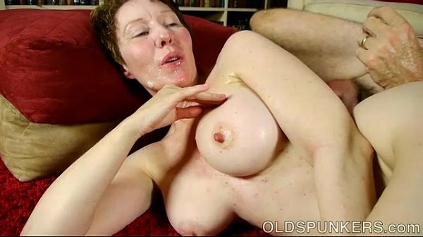 Dirty old darling dana is a super hot fuck 1