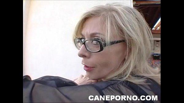 Videos de Sexo Nina hartley faz sexo com o negão dotado