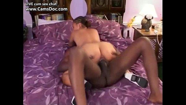 Ebony Anal Fuck