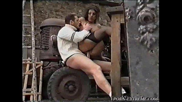 Porn peasant girl