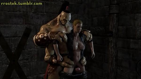 Burke naked sex pics