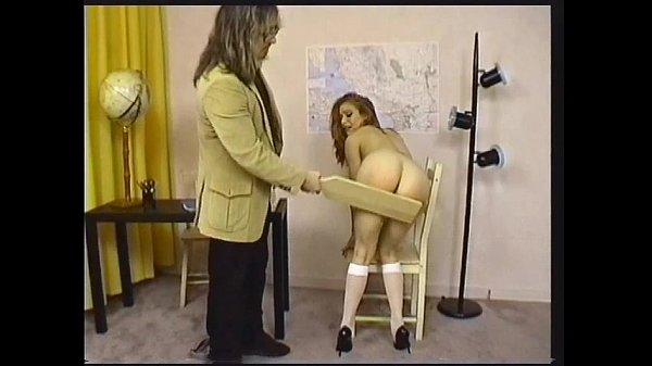 ,spank