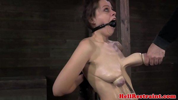 tit submissive Big