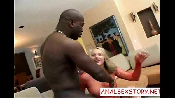 Cassidy Blue (Huge Tits Take On Two Dicks!)...