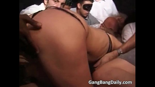 ,hardcore,blonde,group,gangbang,orgy