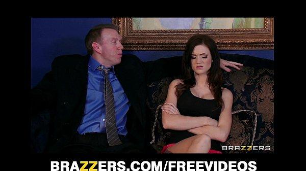 7 min Busty Milf fucks with her daughter's boyfriend Brazzers. com