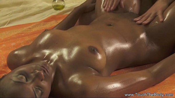 bi sex dreier lingam yoni massage