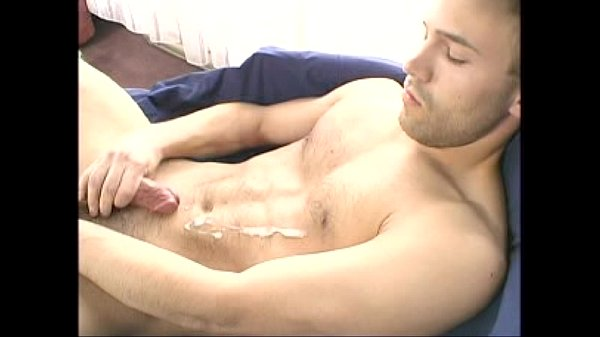 Male milking dry orgasm