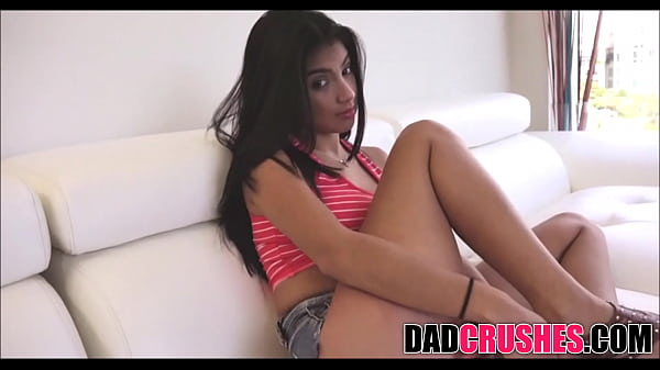 Latina And Dad Sex