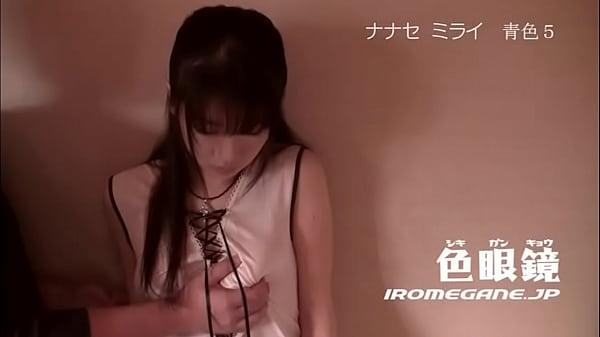 可愛い童顔娘がヤリチンにホテルでハメ撮りさせる激エロ映像