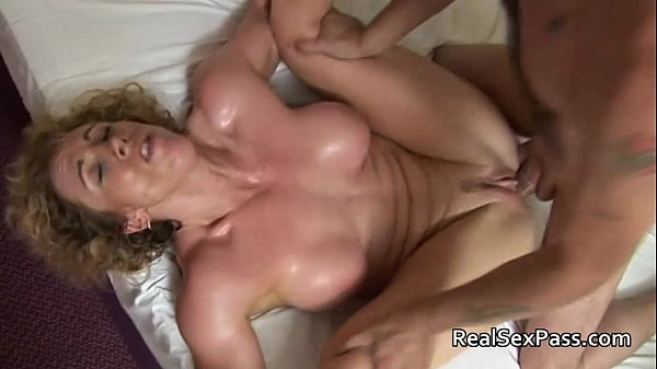 Porn Images & Video Interracial sex in shower
