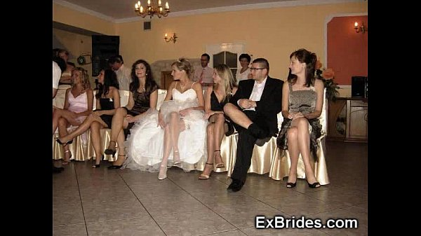 one big orgy the wedding