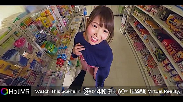 HoliVR電マVR%3a葵志乃セックスビデオ流出