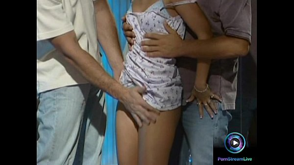 Fresh babe Suzy getting down and dirty with ...