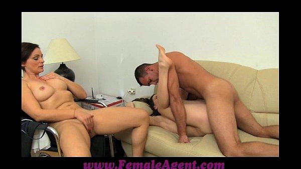 Femaleagent stud returns to demand work 5