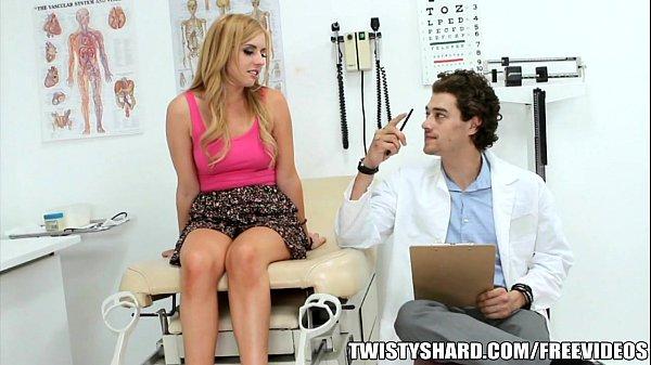 Сам врач секс видео