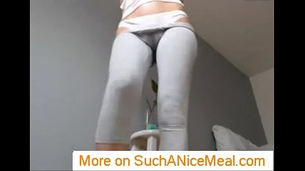 Fit girl orgasm - SuchANiceMeal.com...