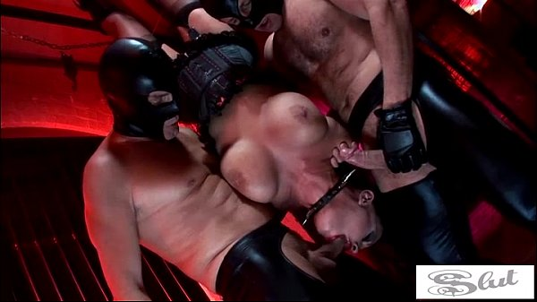,cumshot,sex,big,tits,blowjob,handjob,rough,gagging,bigtits,latex,fetish,bondage,leather,kink,sloppy,collar,dungeon,corest