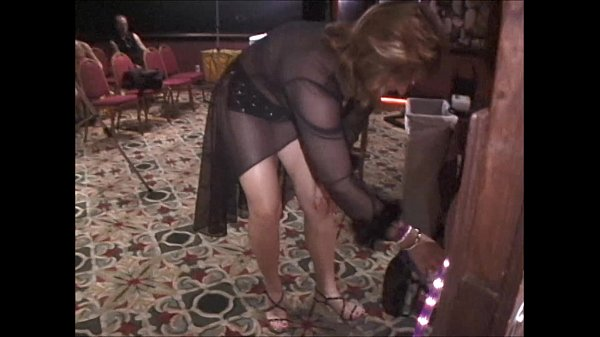 Two whippings-two forced public MILF orgasms...