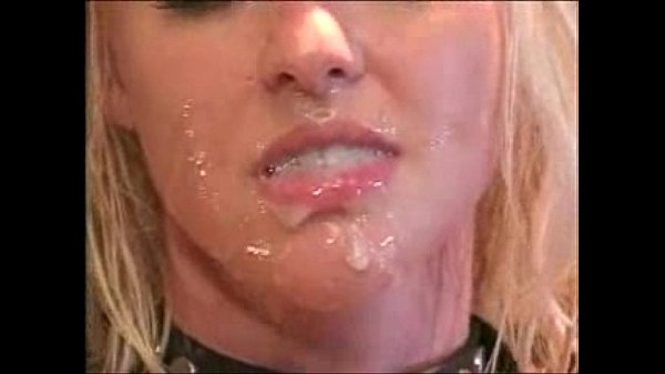 Fucking whores swallow gallons of nut (compi...