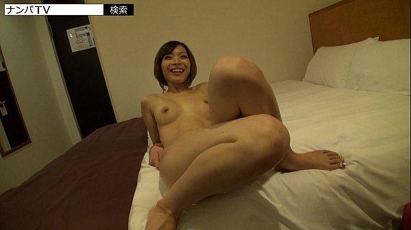 ショートカットが似合うお姉さんをナンパしてホテルでハメ撮り、クンニからのフェラ素人|イクイクXVIDEOS日本人無料エロ動画まとめ