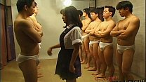 Bukkake Highschool Lesson 7 2/4 Japanese Uncens...