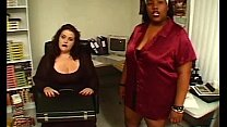 Ebony Fatty First Exciting Porn Video