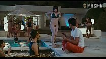 Claudia Pena Nude Sexy Scene In Harold & Kumar ...