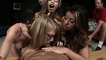 Porn Pros On The Pole