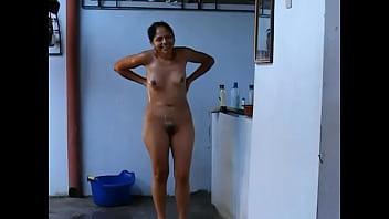 Outdoor Nude aunty xossip