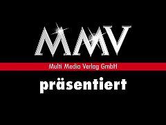 MMV FILMS Redhead German Mature Housewife
