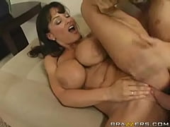 Lisa Ann - nice looking facial
