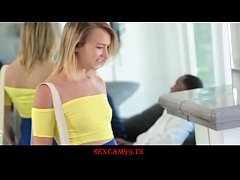 TeensLoveBlackCocks - Watching My Cheating Girl...