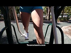 TheRealWorkout - Compilation of Fit Babes Fucked After Workout