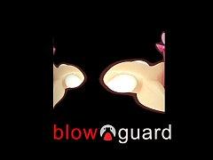 Blowguard promo video