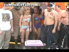 Cohf - Tina Birthday Party