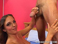 Lexi Love Craves A Big Cock