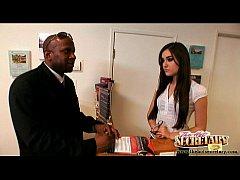 Sasha Grey always gets the job done!