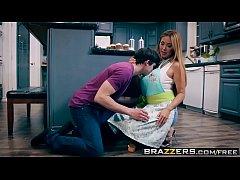 Brazzers - Mommy Got Boobs -  Bake Sale Bang sc...